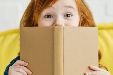 How a Book Changed My Life: We're So Young
