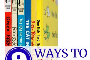 9 Ways to Celebrate Dr. Seuss Day on March 2