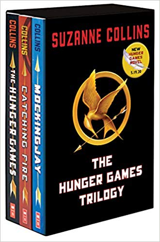 Best Dystopian Books for Teens and Young Adults