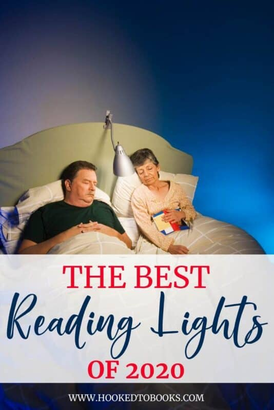 The Best Reading Lights Of 2020