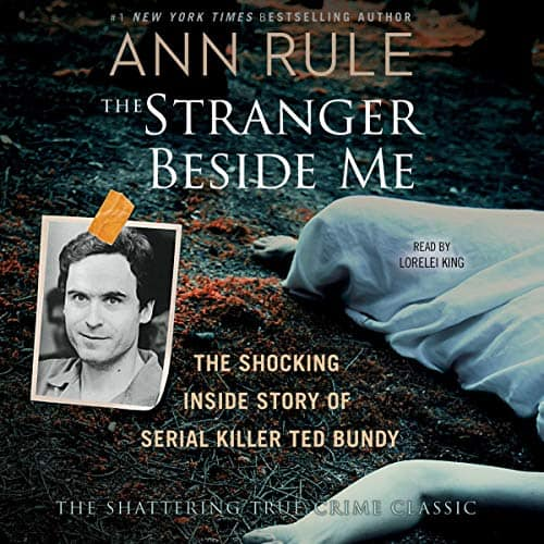 What Are the Best True Crime Audiobooks?