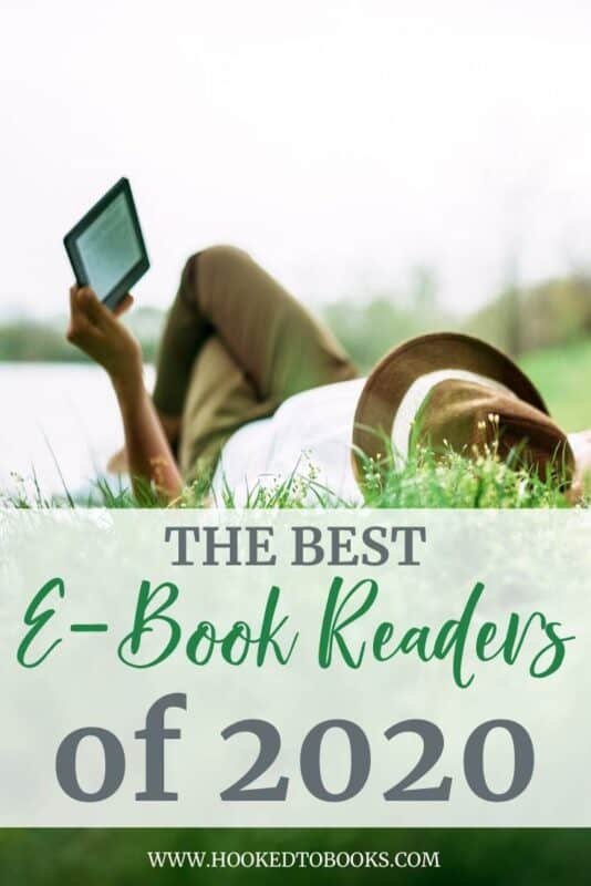 Top 7 Best E-Readers of 2020