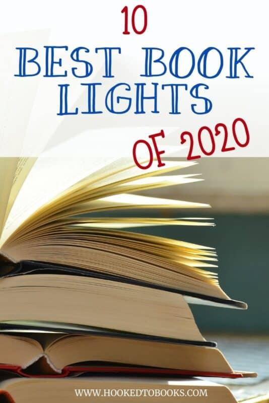 Top 10 Best Book Lights of 2020