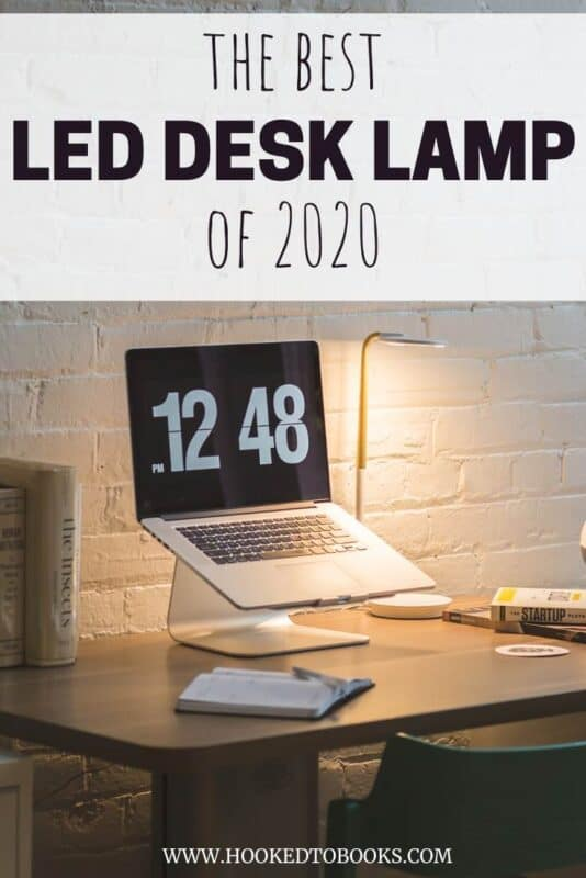 Top 7 Best Desk Lamps Of 2020