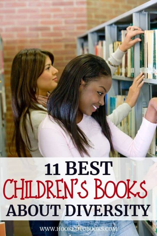 11 Best Children's Books about Diversity