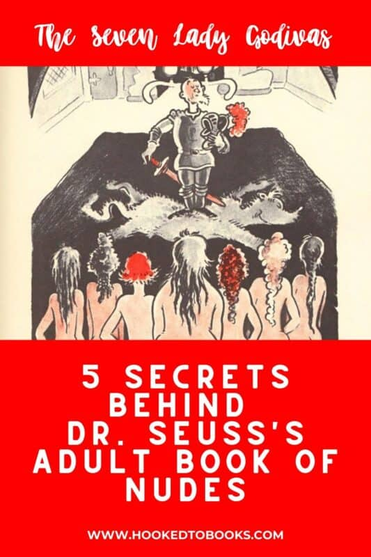 5 Secrets Behind Dr. Seuss's Adult Book of Nudes