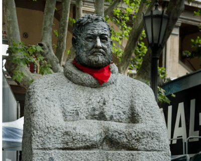 The Ultimate List of Ernest Hemingway Quotes