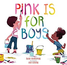 Best Children's Books about Diversity