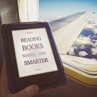 Reading Tips and Inspiration