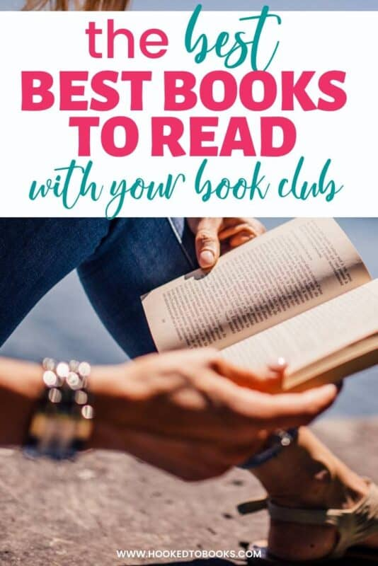 Best Books to Read With Your Book Club