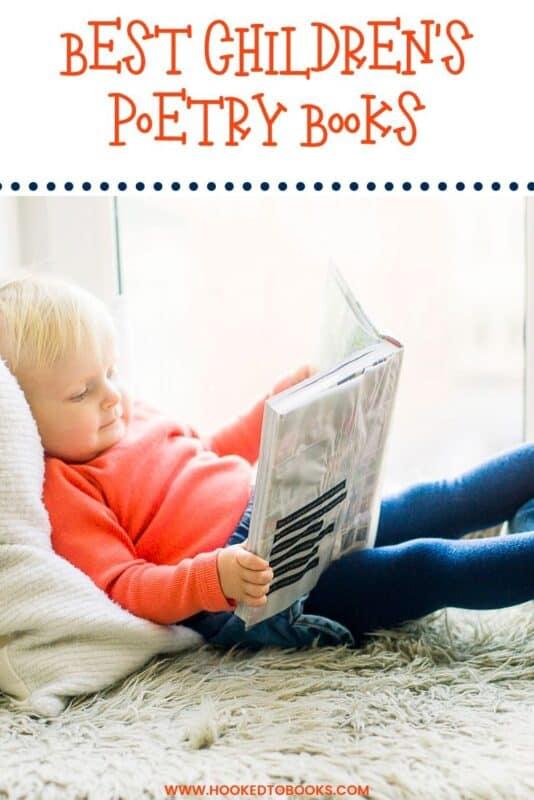 Best Children's Poetry Books