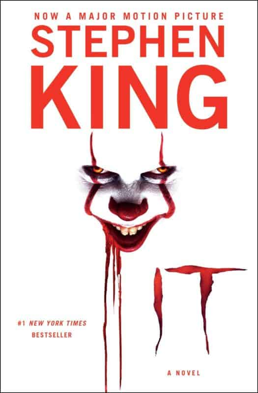Best Stephen King Books of All Time