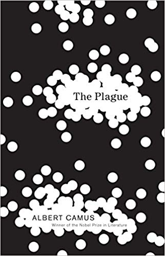A Pandemic Reading Lists: 15 Books to Read While Quarantined