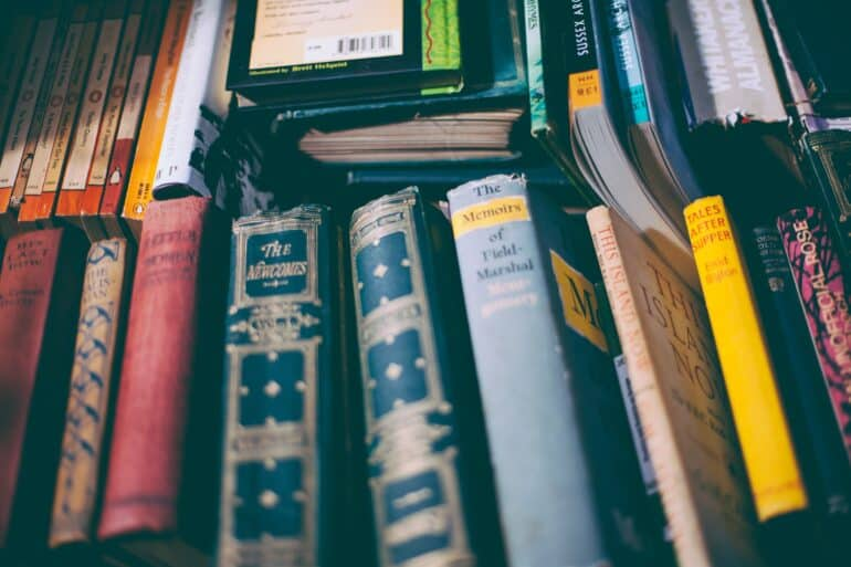 The Best Antique Books and Where to Find Them