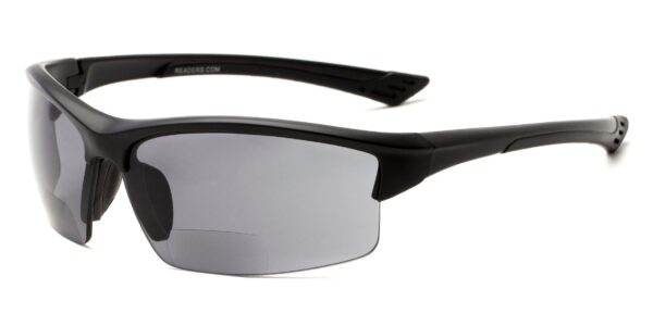 The Best Reading Sunglasses for Men: The Roster Bifocal Reading Sunglasses