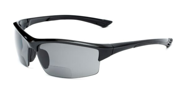 The Best Polarized Reading Sunglasses: The Rush Polarized Bifocal Reading Sunglasses