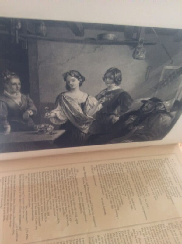 Best Antique Books and Where to Find Them