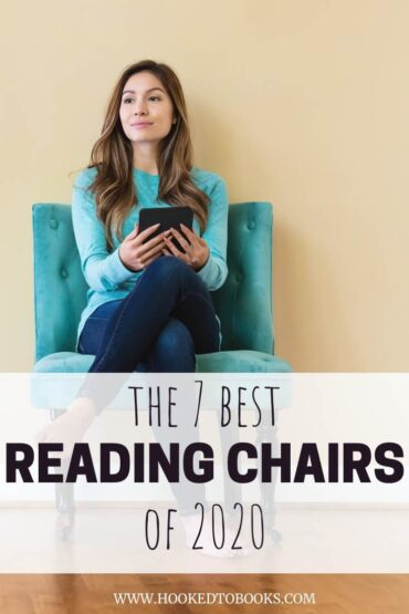 7 Best Reading Chairs For 2020