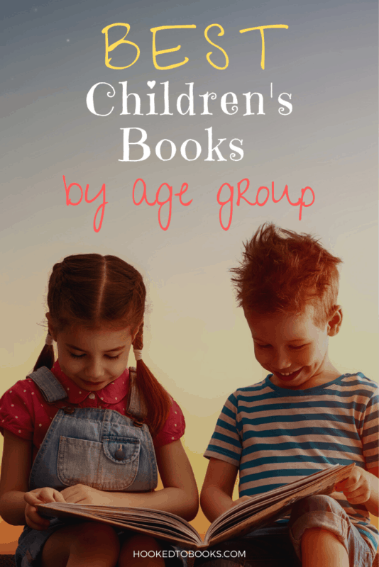 Best Children's Books by Age Group