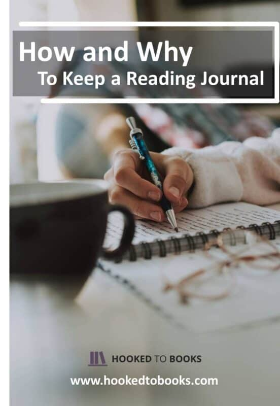 How and Why to Keep a Reading Journal