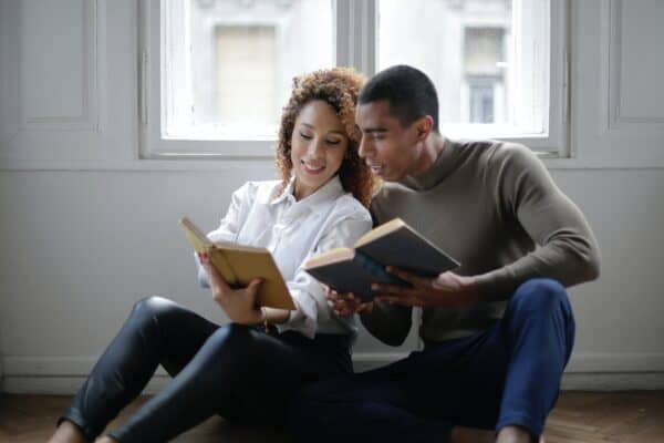 10 Ways To Celebrate National Book Lovers Day
