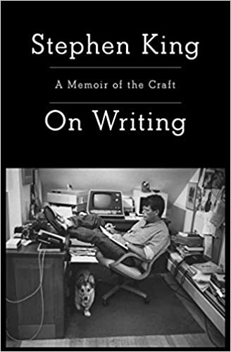 Best Lessons from Stephen King's On Writing