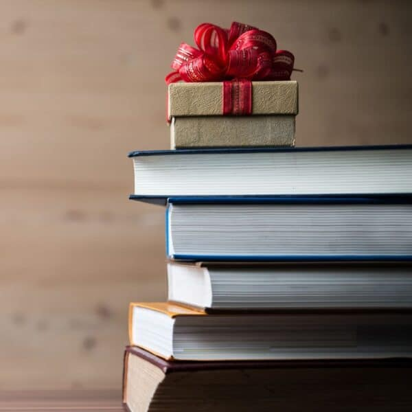 15 Ways to Celebrate Paperback Book Day on July 29
