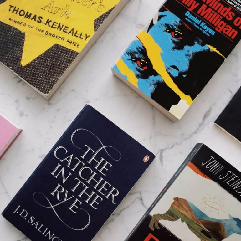 Ways to Celebrate Paperback Book Day