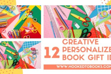 Creative Personalized Book Gift Ideas